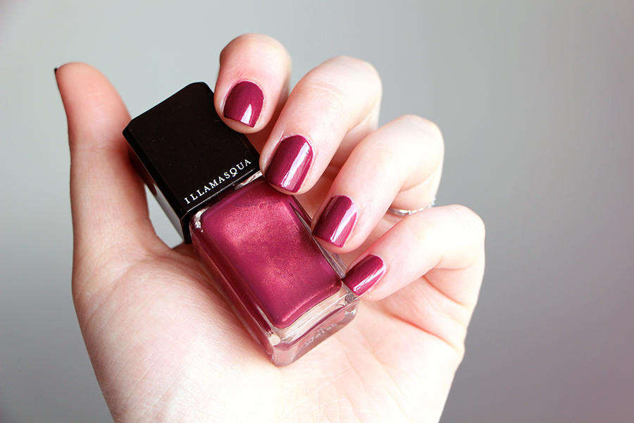 illamasqua nails charisma1