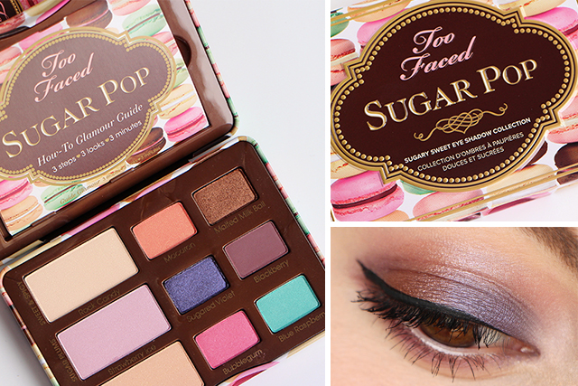 too faced fb