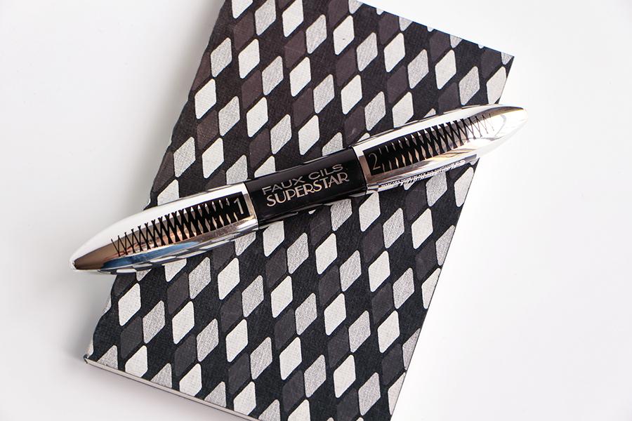 lodoesmakeup blog beaut blog archive le nouveau mascara faux cils superstar de l or al. Black Bedroom Furniture Sets. Home Design Ideas