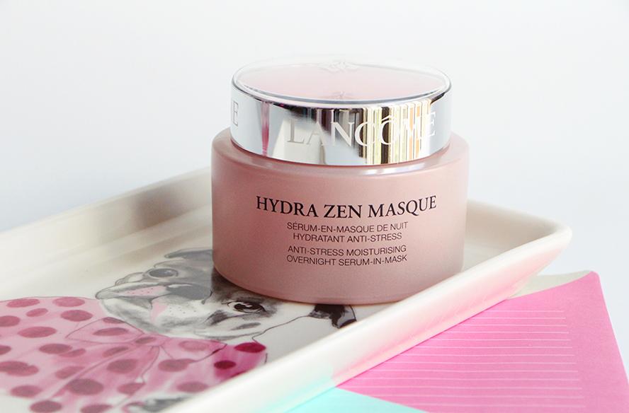 lancome hydrazen mask