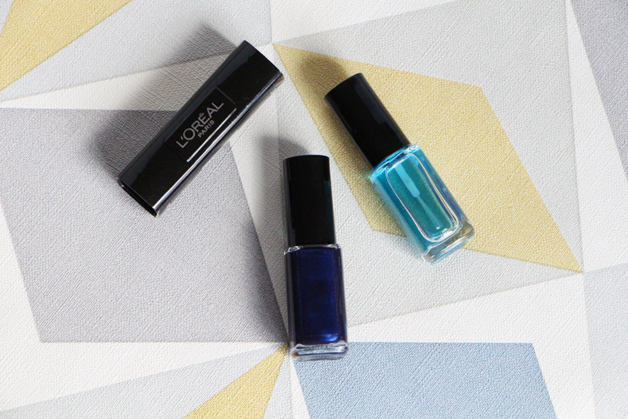 loreal vernis duo infaillible 9