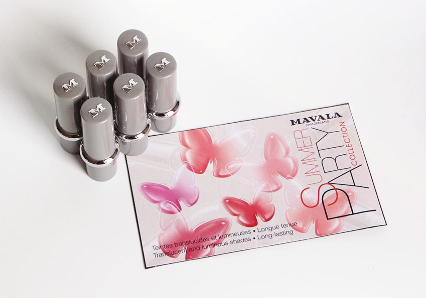mavala lipsticksOK1