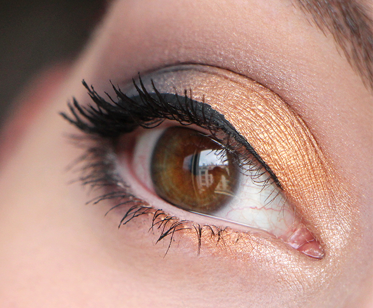 too faced makeup semi eye