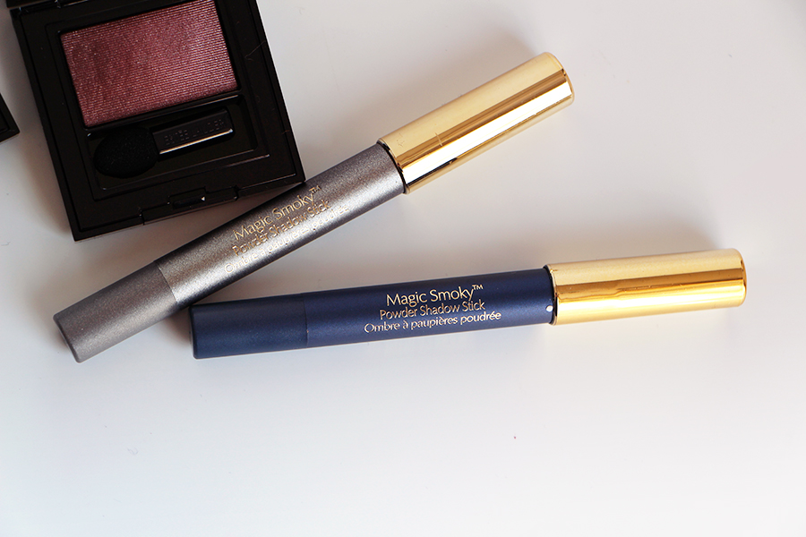 magic smoky estee lauder