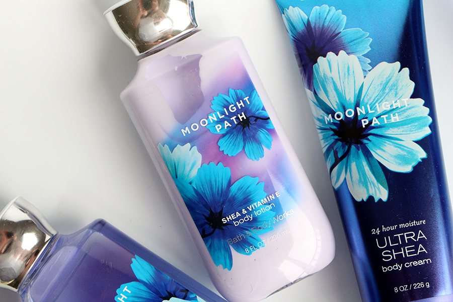 moonlight path body lotion