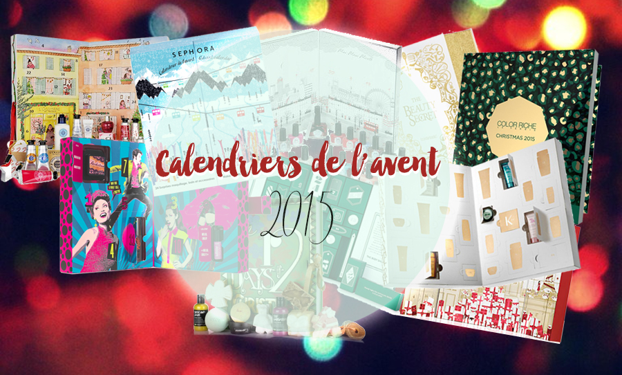 calendriers avent ok