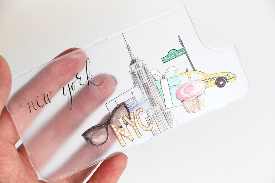 casetify new york