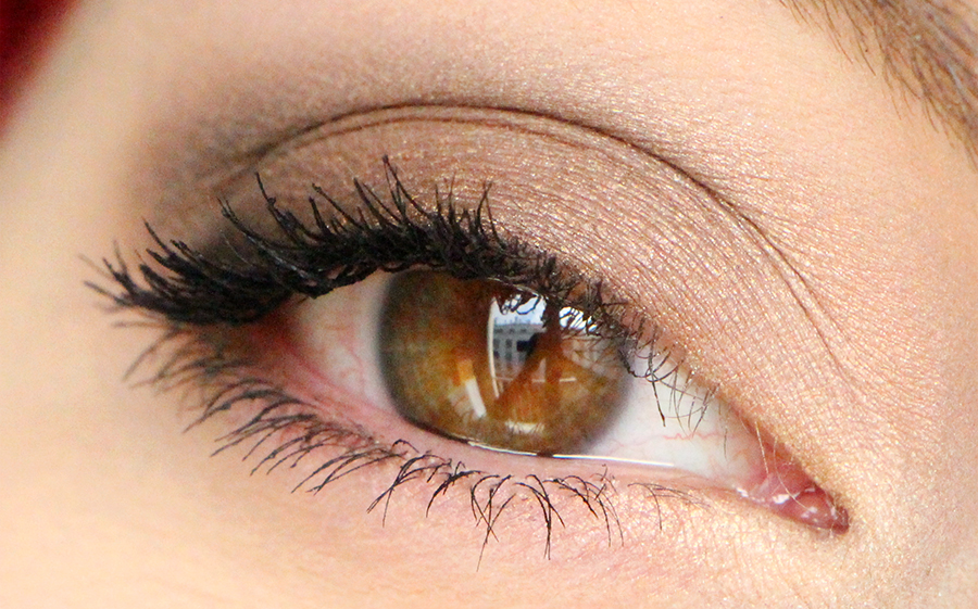 chanel eye cils