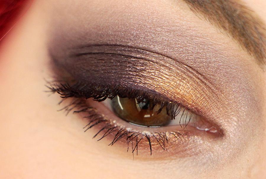 chanel eye