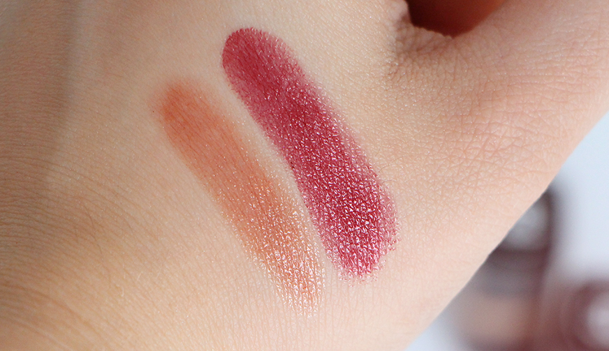 chanel swatch