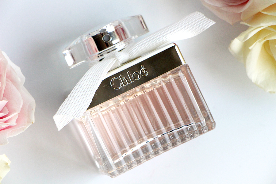 chloe parfum signature