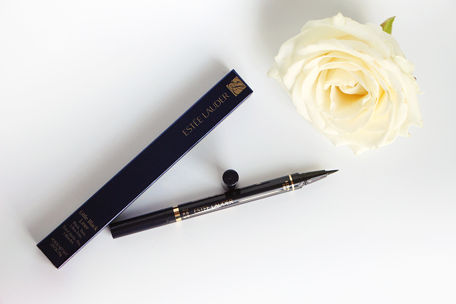 estee lauder little black liner 91