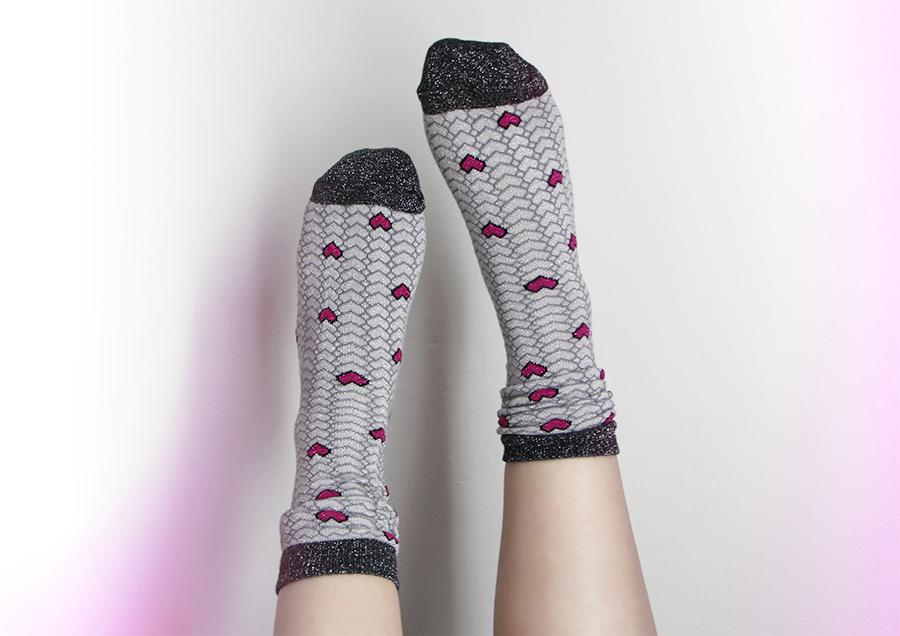 sarenza socks