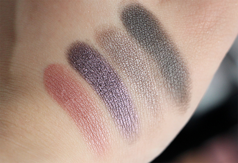lancome swatch 3