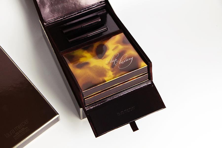 laura mercier kit open xmas collection