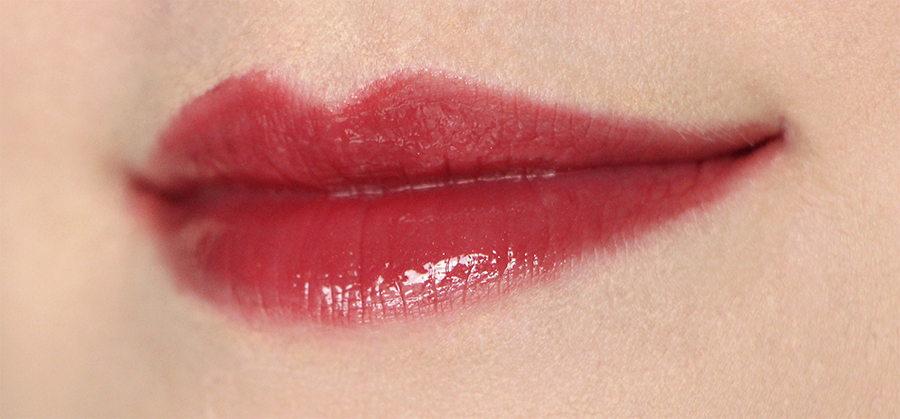 chanel lips gloss