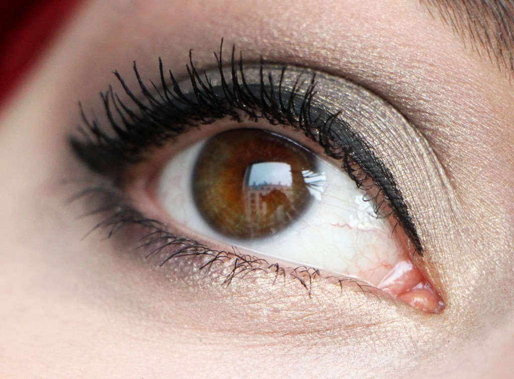 loreal eyelash