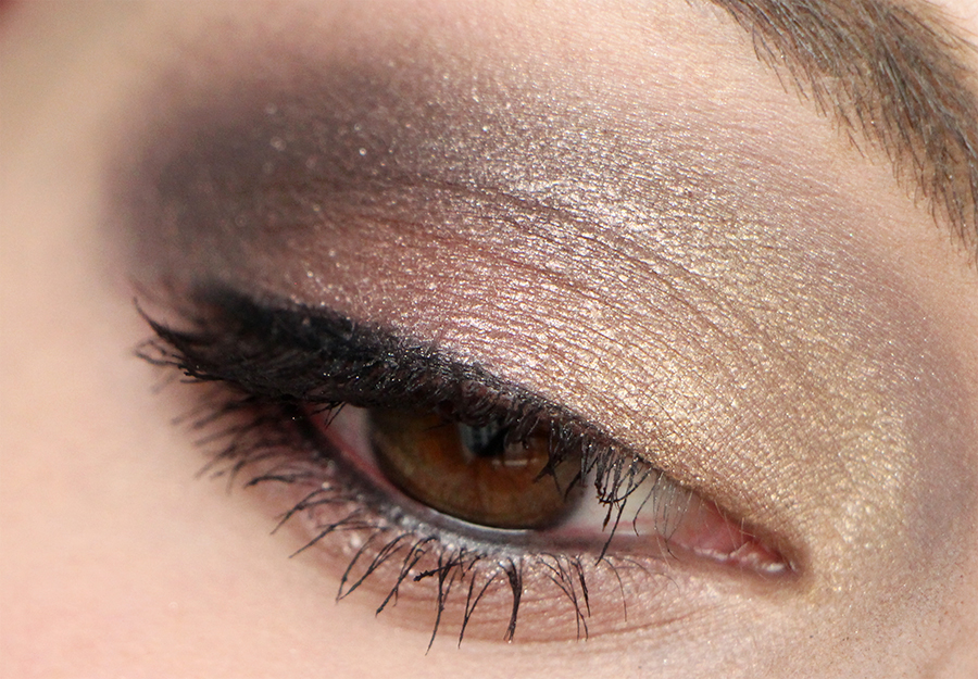 nars eye makeup
