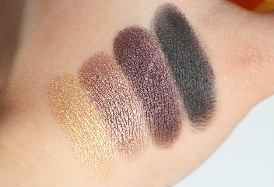 nars humides swatch