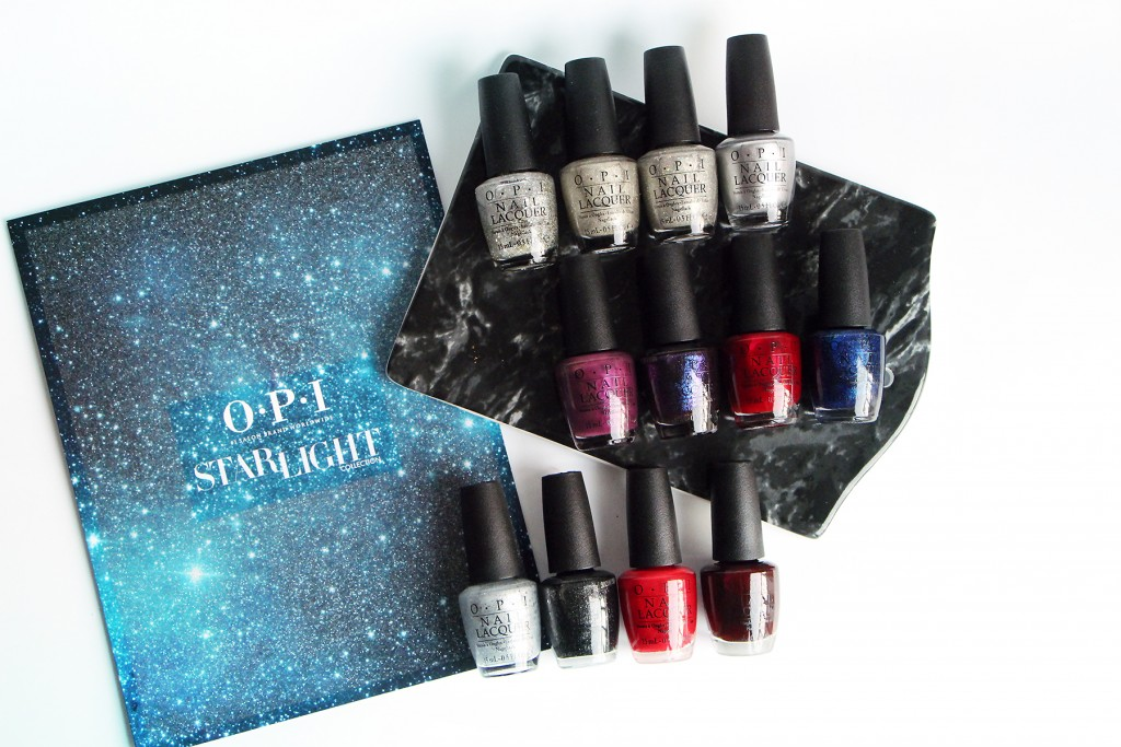 opi starlight collection1