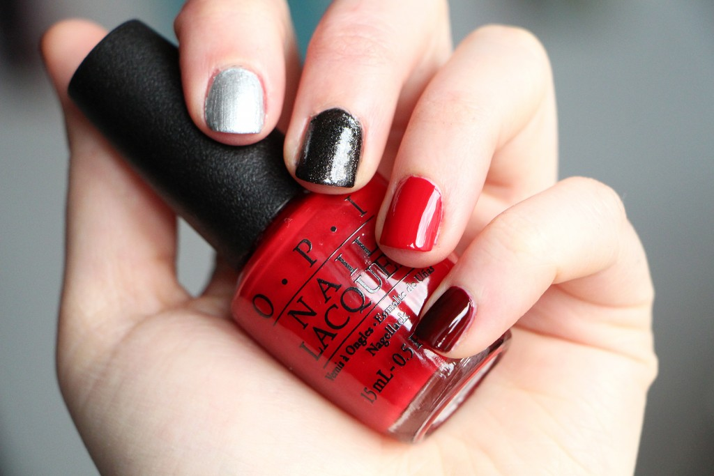 opi swatch 34
