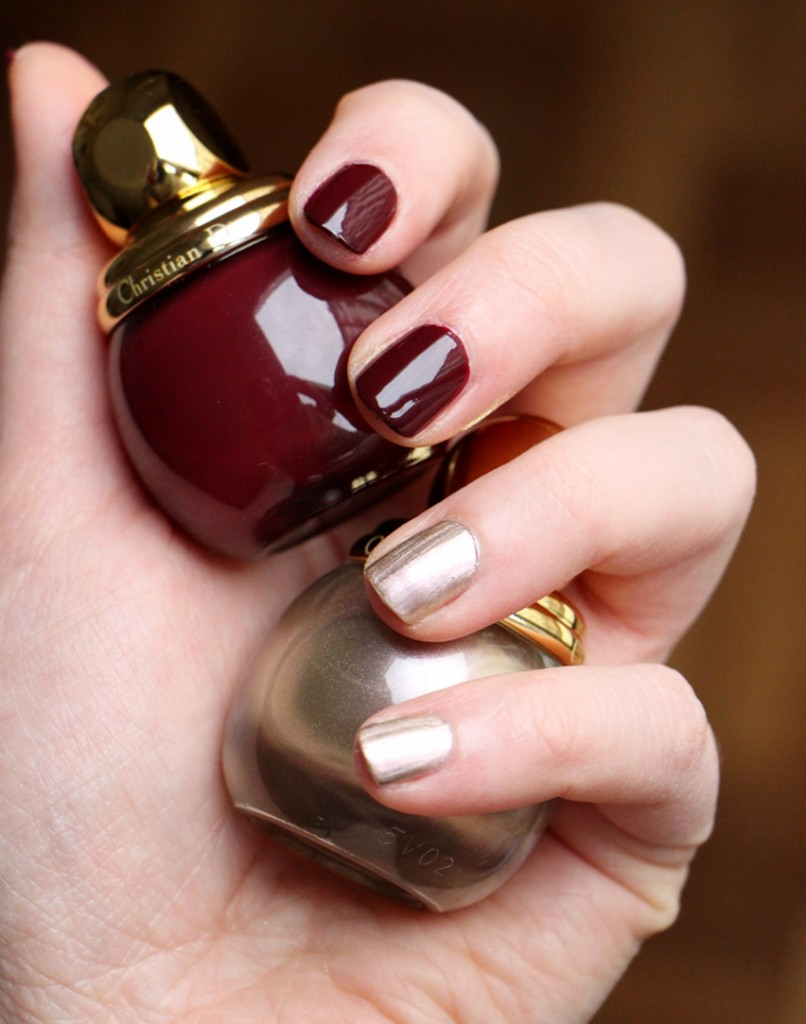 dior nails1