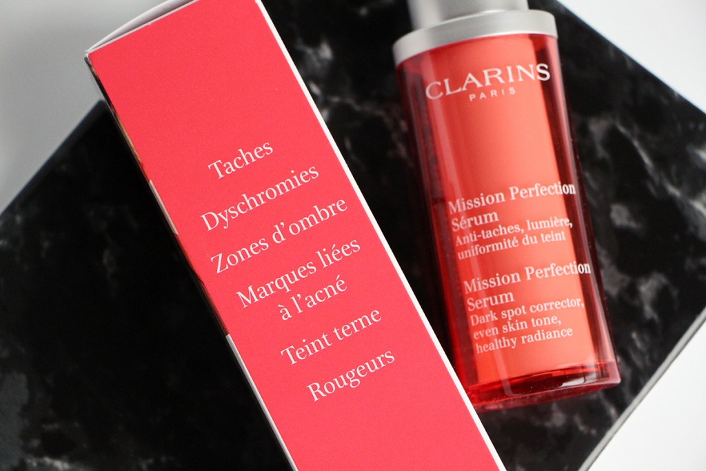 mission perfection clarins88