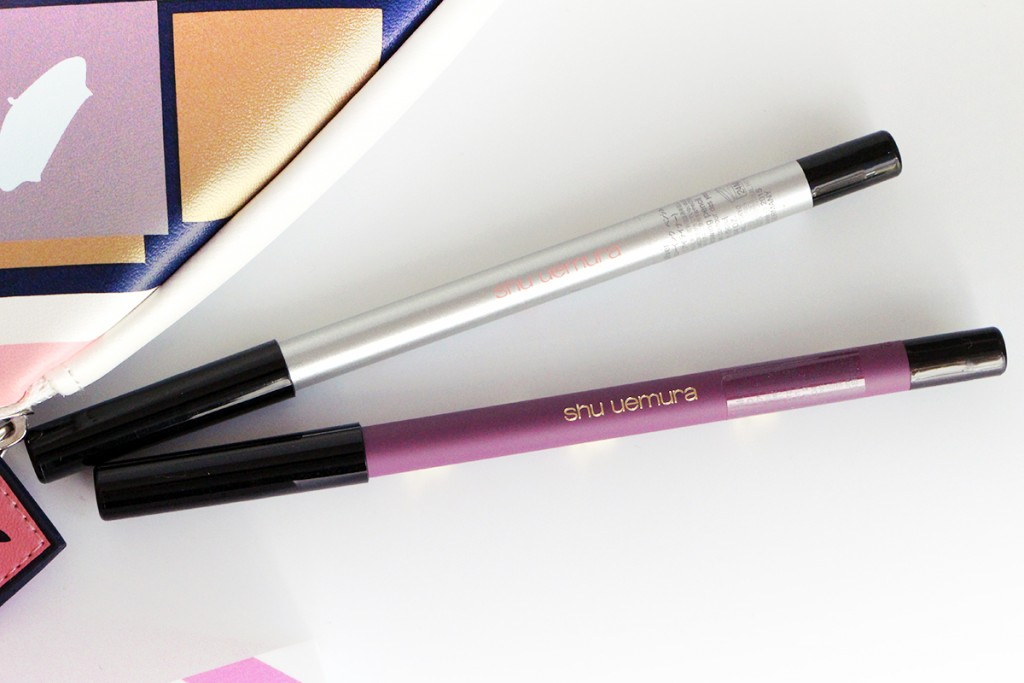shu uemura crayons71