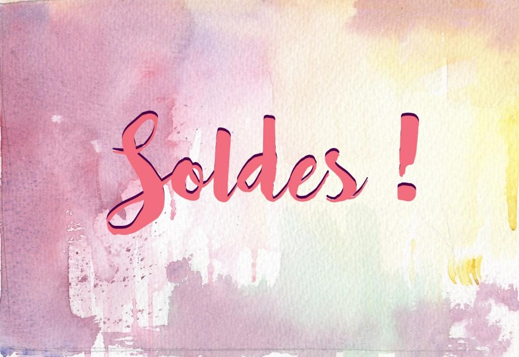 Lodoesmakeup blog beaut blog archive soldes 2016 les bons plans - Soldes d hiver 2016 ...