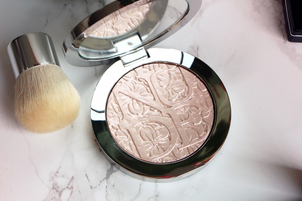 dior highlighter 1