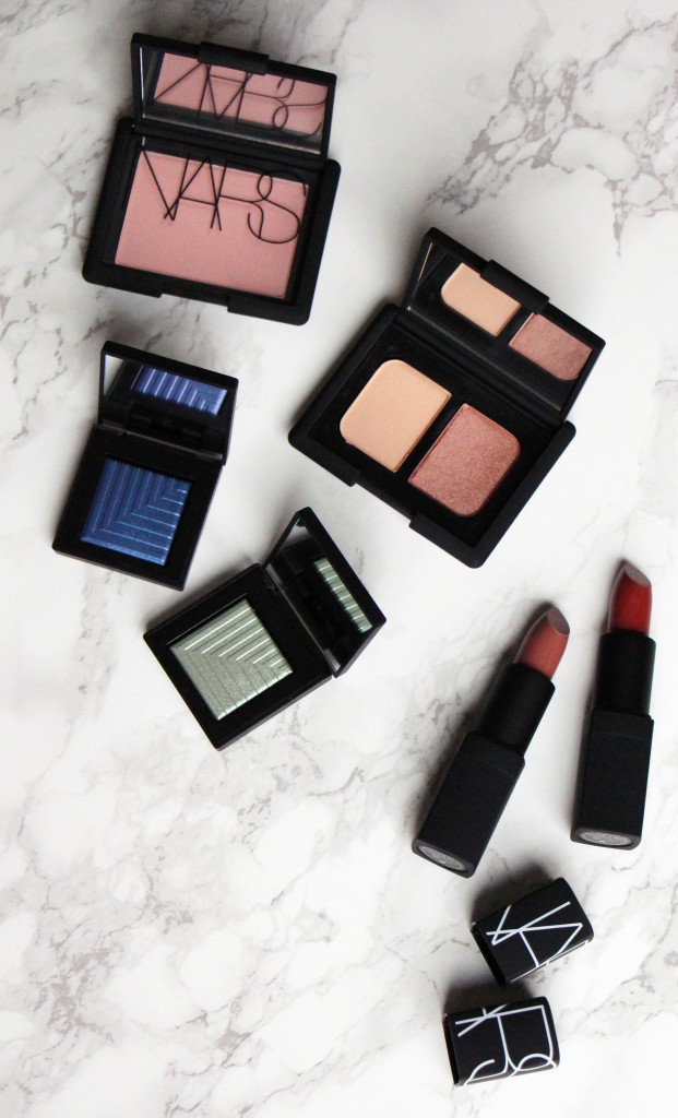 nars collection 22