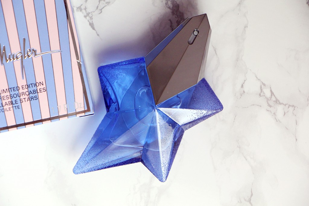 angel thierry mugler candy