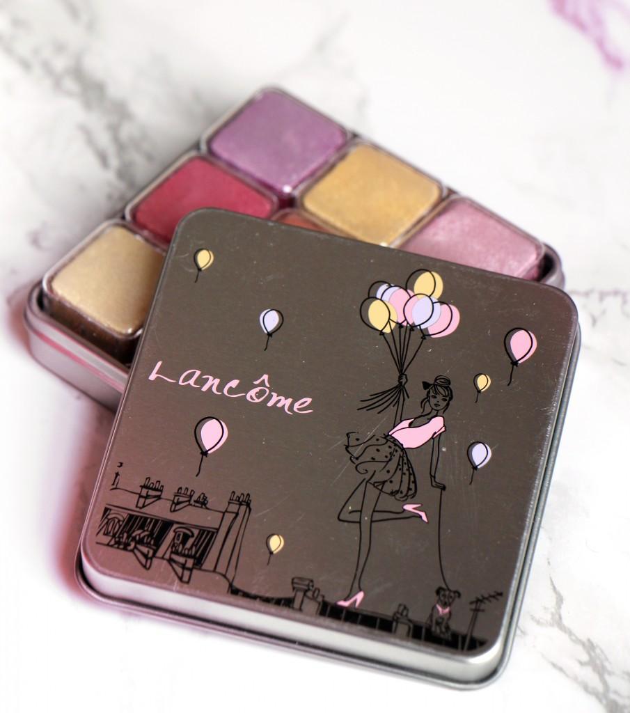 lancome parisian pastels