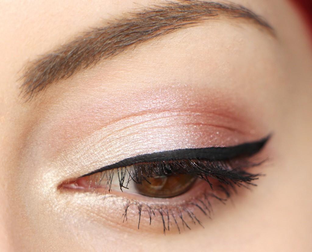 lancome parisian pastels makeup