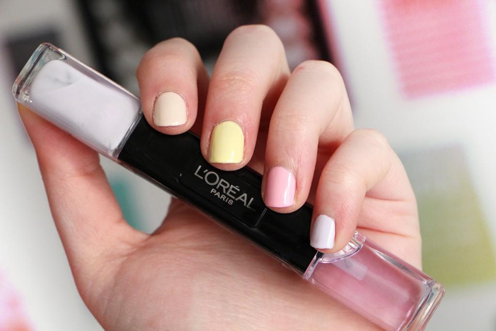 loreal nails8