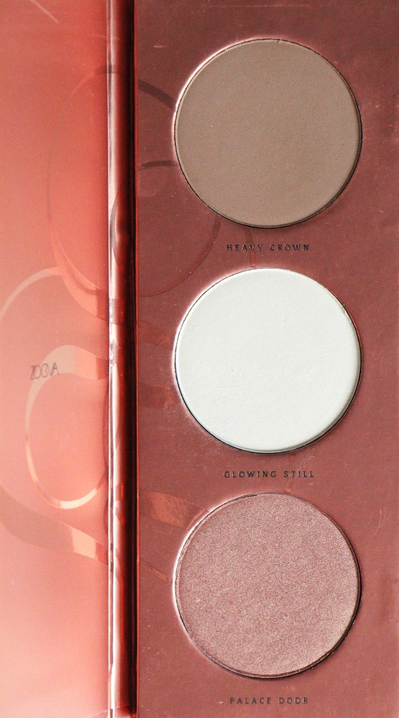 zoeva blushes rose golden 3