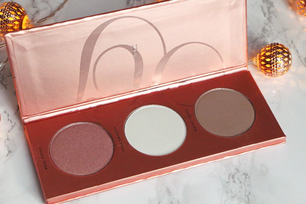 zoeva rose golden palette 6