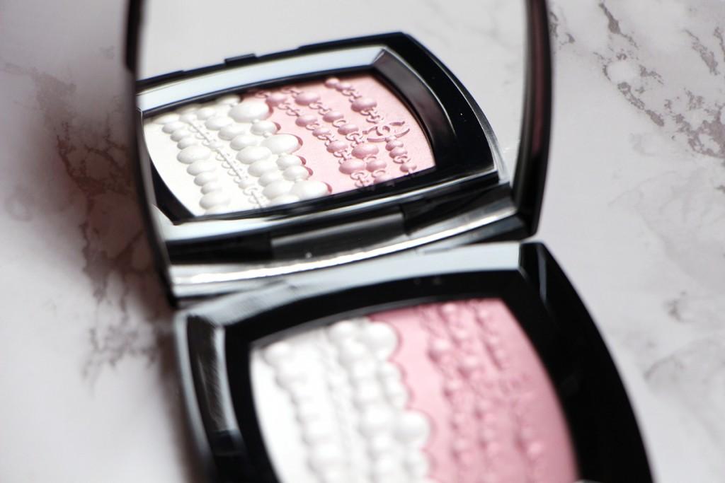 chanel miroir perles et fantaisies