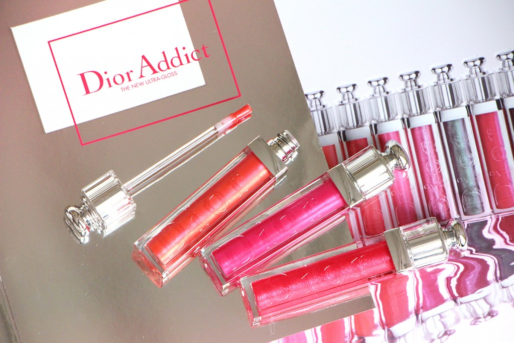 dior addict new glosses 92