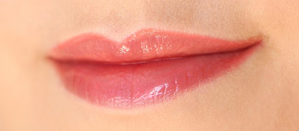 dior orange gloss