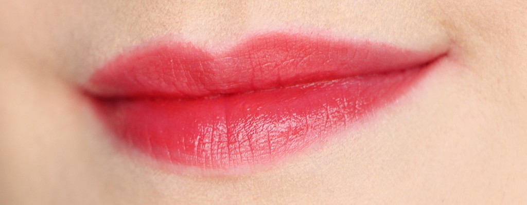 guerlain lips red 1