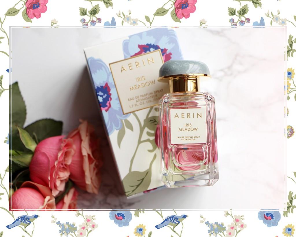 iris meadow fond parfum aerin