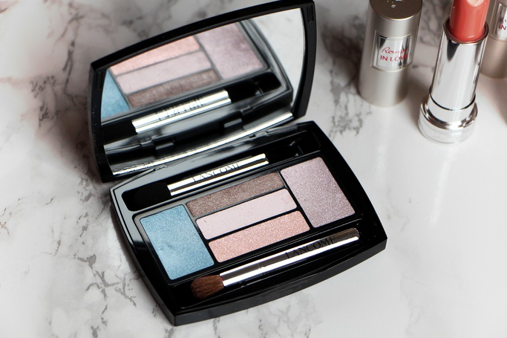 lancome palette open spring 1