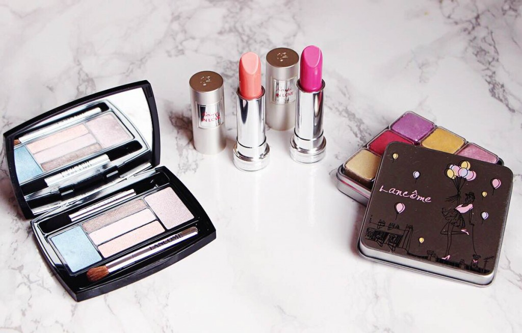 lancome spring 2016 collection 2