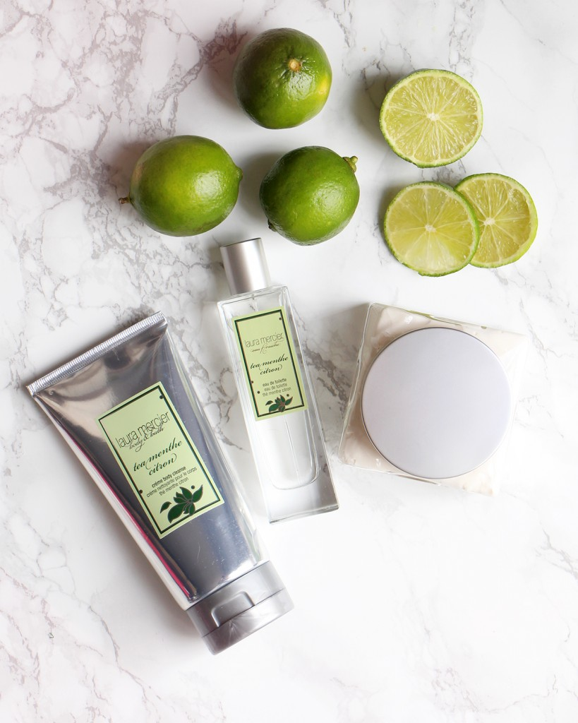 laura mercier the menthe citron1