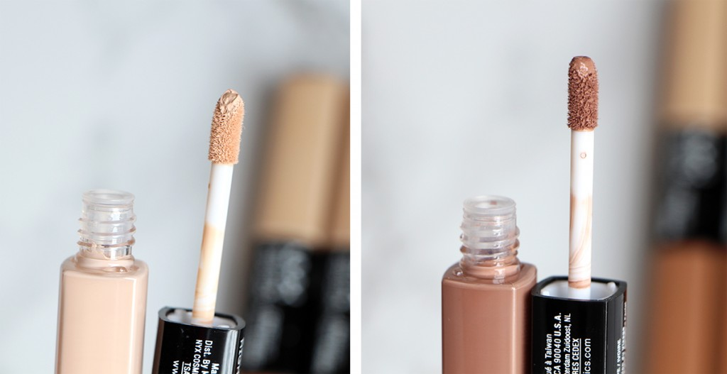 nyx sculpt and highlight face duo zoom