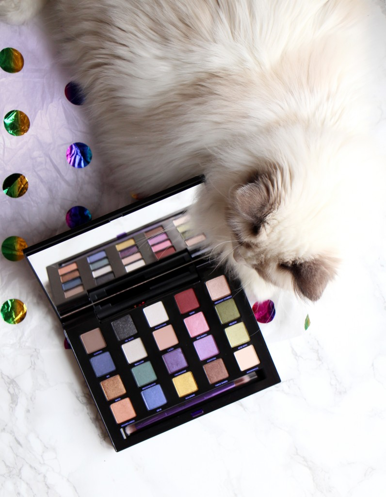urban decay vice reloaded palette