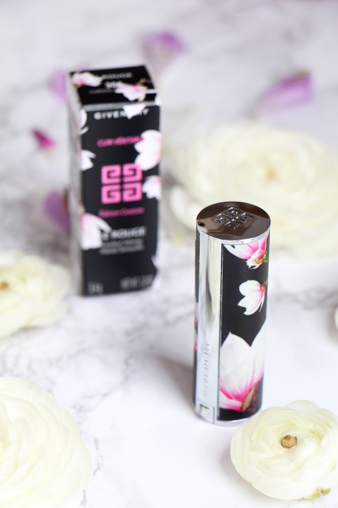 givenchy lipstick carmin escarpin 8