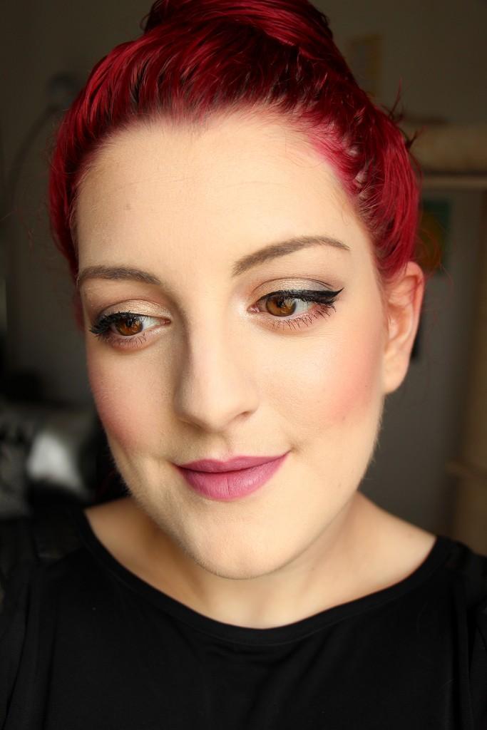 kiko 316 face velvet passion matte lipstick 1