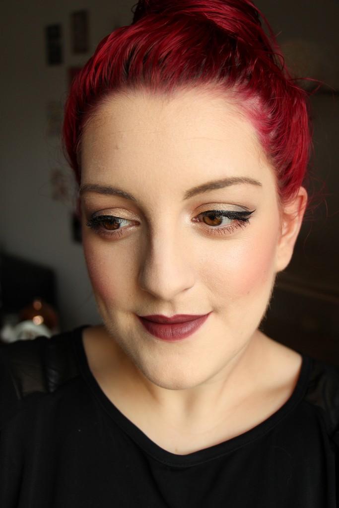 kiko face velvet passion matte lipstick 319